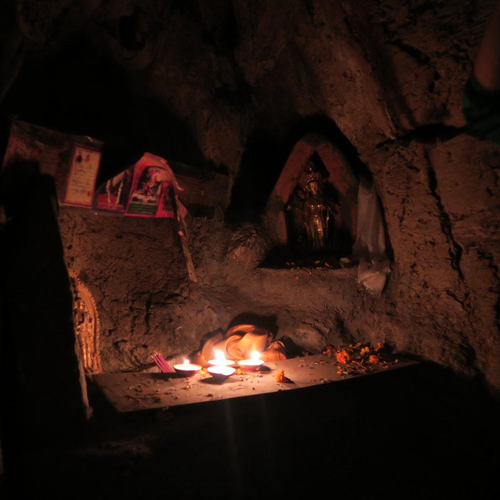 Yeshe Tsogyals hule