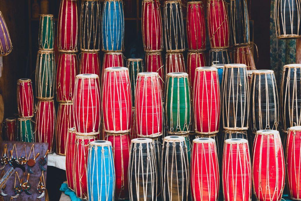 trommer nepal